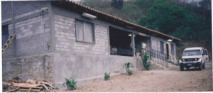 Santa Lucia Clinic Construction