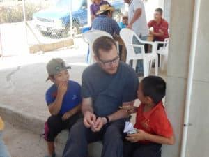 Precious Time with Kids