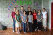 Ohio State/Tepe Dental Brigade (Sept. 5-18, 2011)