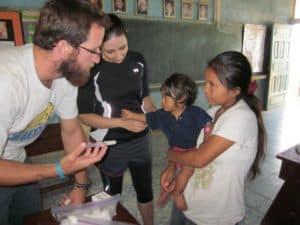 Children's Health Initiative